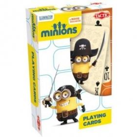 Minionki: karty do gry (53152)