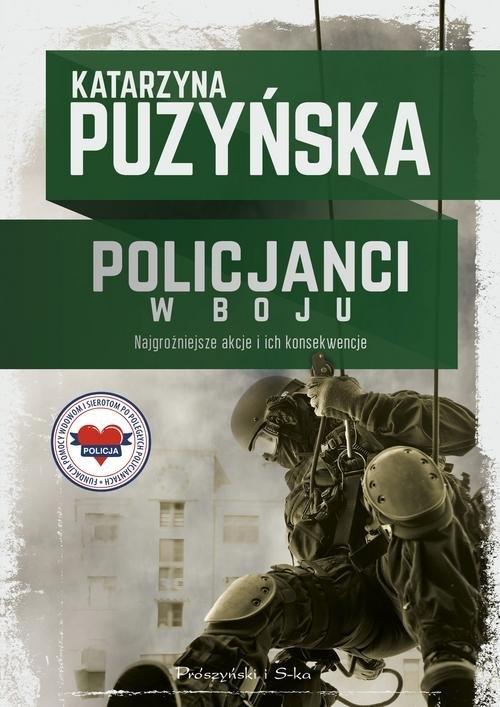 Policjanci Puzyńska Katarzyna