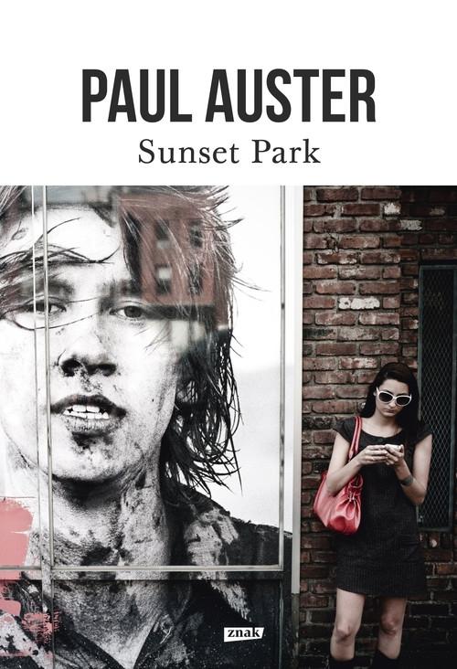 Sunset Park Auster Paul