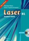 Laser 3ed B1 SB +CD-Rom Malcolm Mann, Steve Taylore-Knowles