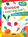 Akademia mądrego dziecka Warzywa i owoce