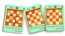 Mini gra Panika w kurniku (DJ05352)<br />Wiek: 6+