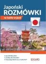 Japoński Rozmówki na każdy wyjazd Czerlichowska-Kramarz Linda