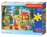 Puzzle Hansel and Gretel 60 (06526)