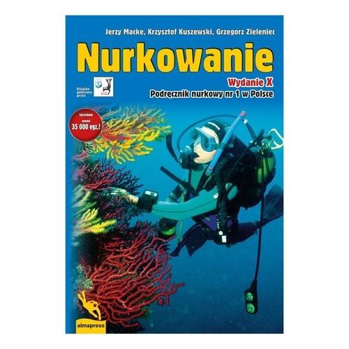 Nurkowanie Macke Jerzy, Kuszewski Krzysztof, Zieleniec Grzegorz