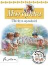 Posłuchajki Martynka Ulubione opowieści  (Audiobook) Delahaye Gilbert, Fabisińska Liliana