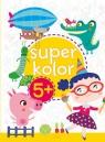 Super kolor 5+