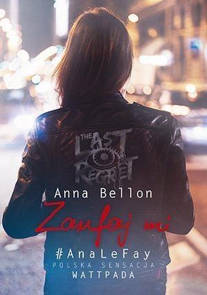 Zaufaj mi Anna Bellon