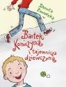 Bartek Koniczyna i tajemnicza dziewczyna Zawadzka Danuta