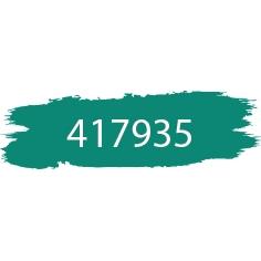 Farba akrylowa 75ml - perłowy zielony (417935)