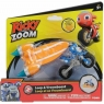 Ricky Zoom - Motor Ricky z akcesoriami (T20052)