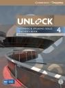 Unlock Level 4 Listening and Speaking Skills Teacher's book + DVD Day Jeremy