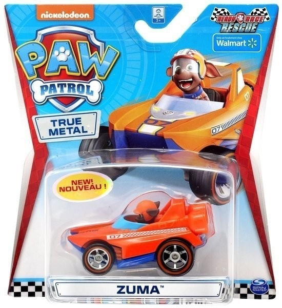 Pojazd PSI PATROL Ready Race Rescue, Zuma (6054521/20119565)