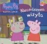 Świnka Peppa Książeczka 34 Niecodzienna wizyta