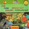 Jak przedszkolaki park sprzątały i kolory poznawały  (Audiobook)