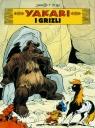 Yakari Tom 5 Yakari i grizli