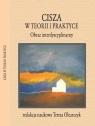 Cisza w teorii i praktyce Obraz interdyscyplinarny Obraz