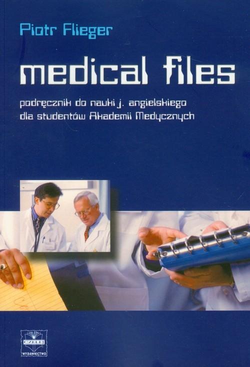 Medical Files Flieger Piotr