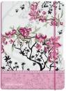 Notatnik PP my.book Flex A5/40 kartek w kratkę Ladylike (11361664)