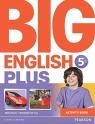 Big English Plus 5 AB