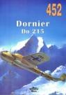 Dornier Do 215 452