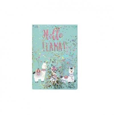 Notes Lama A5 PP19LA-3667 PASO