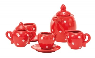 Ceramiczny zestaw do herbaty (632400)