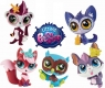 Littlest Pet Shop Figurka Feathers Underwood (A8228)