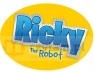 Ricky The Robot 2 Audio CD