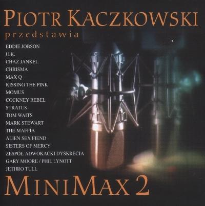 Piotr Kaczkowski - Mini Max 2