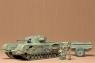 British Churchill C Tank (35100)