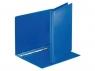 Segregator ofertowy Panorama Esselte A4/4RR/16,grzbiet 30mm,ekonomiczny,niebieski (49752)
