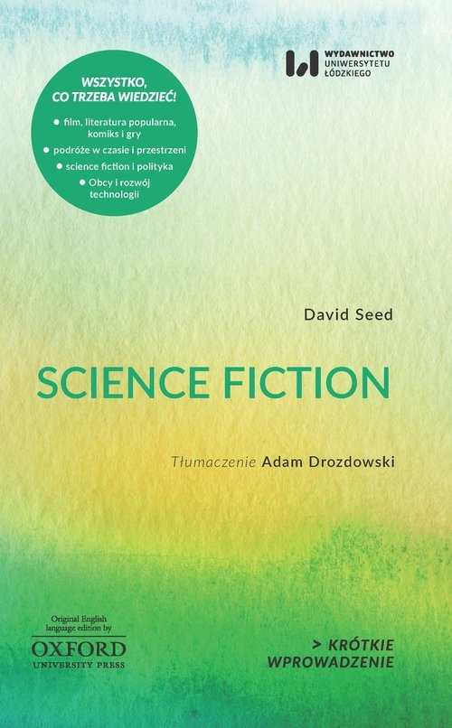 Science fiction Seed David