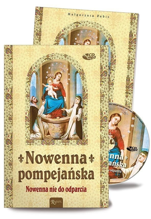 Nowenna pompejańska  (Audiobook)