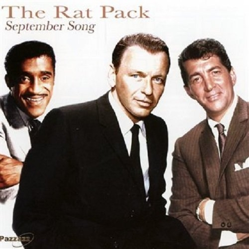 September Song Rat Pack