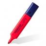 Zakreślacz Textsurfer classic - czerwony (C-200)