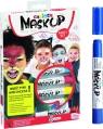 Kredki do twarzy Carioca MaskUP 6 kolorów