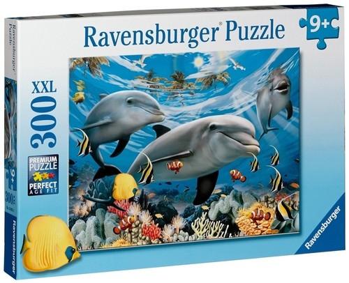 Puzzle XXL Karaibski uśmiech 300 (130528)