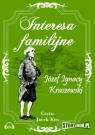 Interesa familijne  (Audiobook)