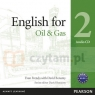 English for the Oil & Gas 2 CD-Audio Evan Frendo, David Bonamy