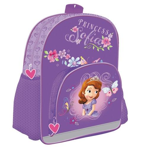 Plecak szkolny S-MID Jej Wysokość Zosia