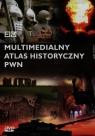 Multimedialny atlas historyczny PWN