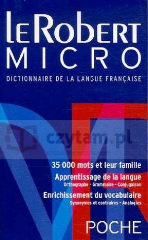 Robert Micro poche PB Alain Rey, Marie-Hélène Drivaud, Danièle Morvan