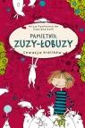 Pamiętnik Zuzy-Łobuzy Inwazja królików Pantermuller Alice