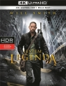 Jestem legendą (2 Blu-ray) 4K