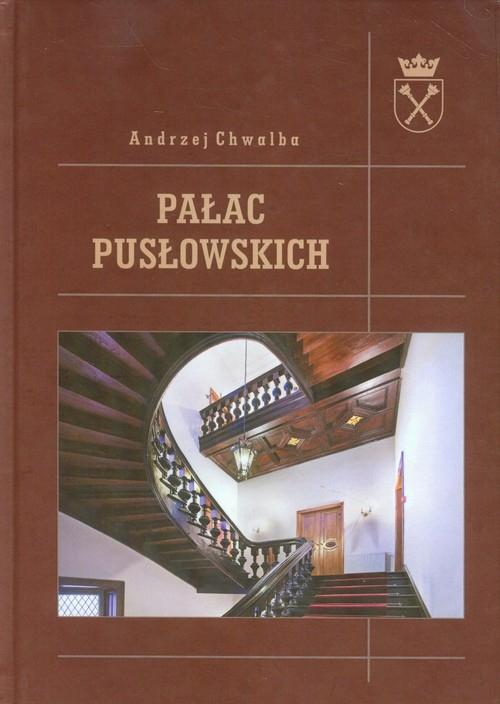 Pałac Pusłowskich Chwalba Andrzej