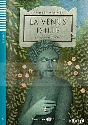 La Vénus d'Ille z CD Prosper Mérimée