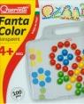 Mozaika Fanta Color transparent (0652)