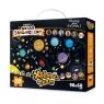 CzuCzu: Xplore Team. Puzzle układ Słoneczny 300 elementów(336528)