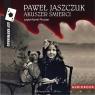 Akuszer śmierci  (Audiobook) Jaszczuk Paweł